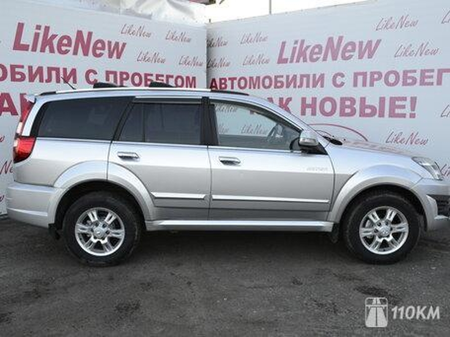 Объявление о продаже Great Wall Hover H3 Luxe 2.0 MТ 4x4 2014 г. г. фото 6